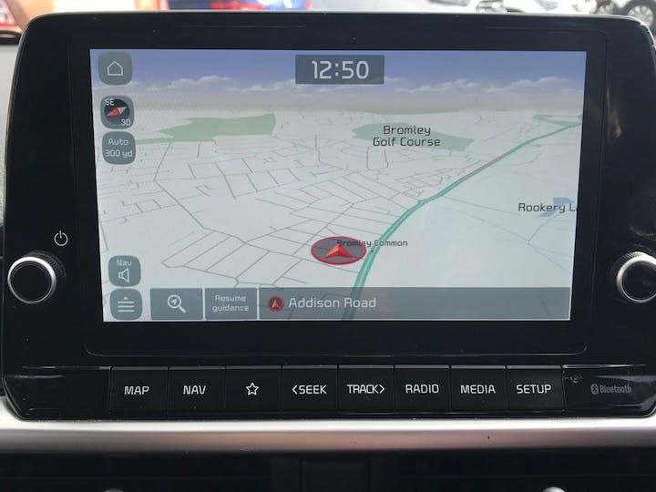 Kia Picanto 1.0 3 2021