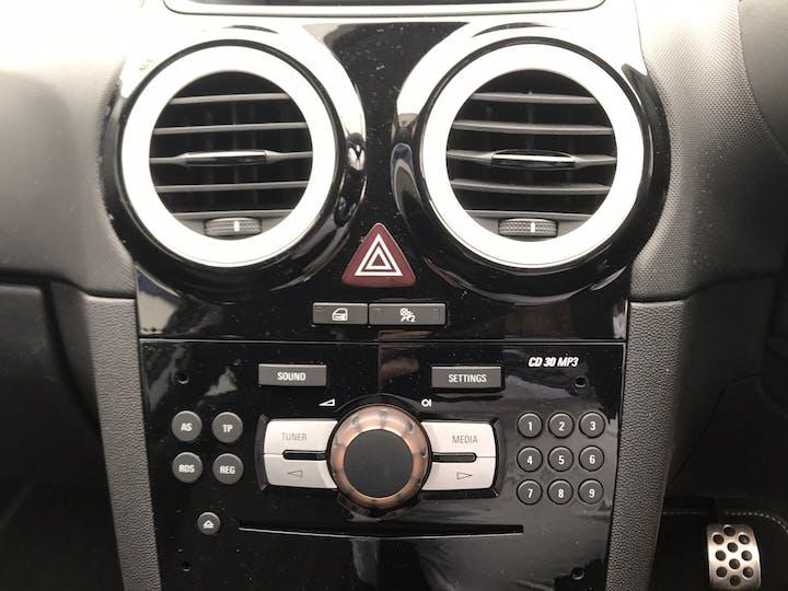 Vauxhall Corsa 1.2 Limited Edition 2014
