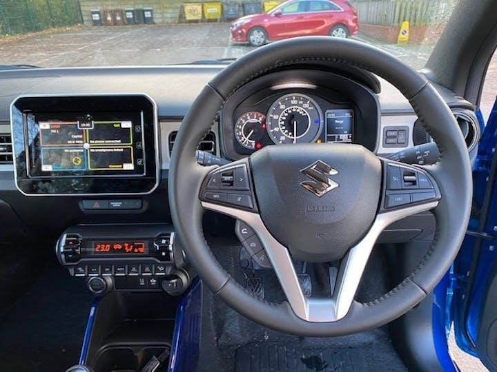 Suzuki Ignis 1.2 Sz5 Dualjet 2020