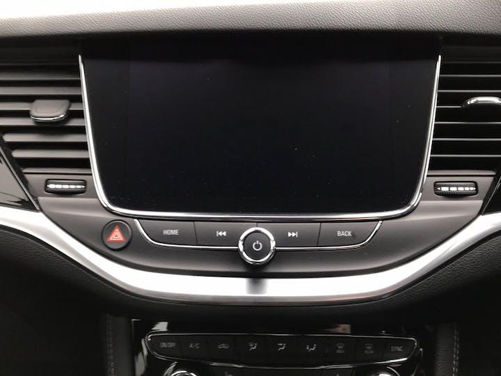 Vauxhall Astra 1.5 Elite Nav 2020