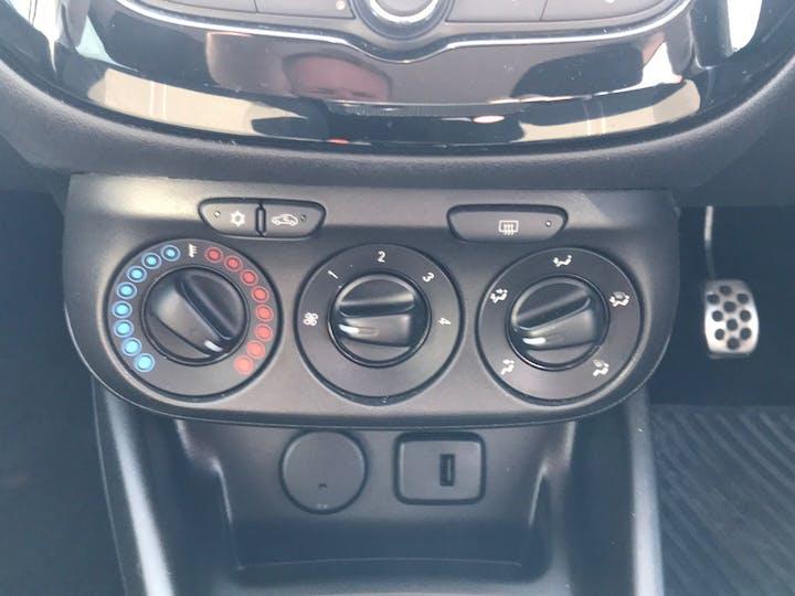 Vauxhall Corsa 1.4 Sport 2018