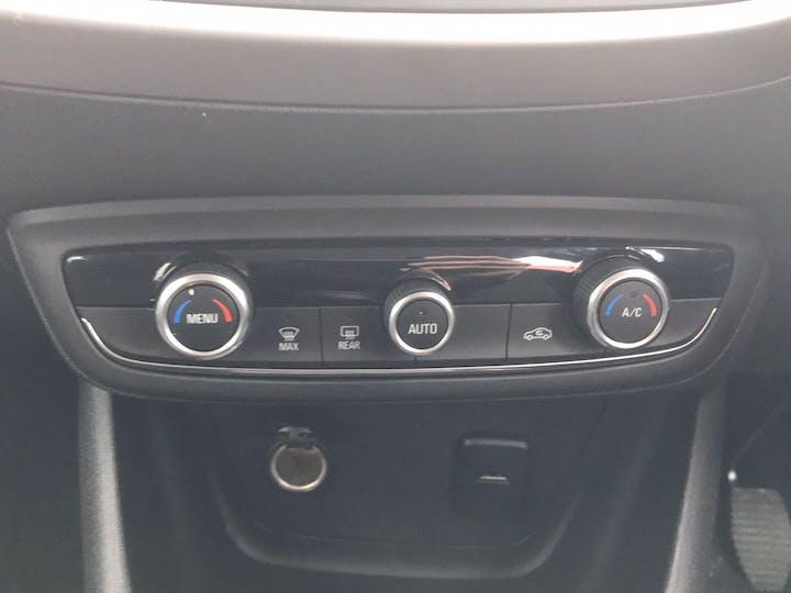 Vauxhall Crossland X 1.2 SE Ecotec S/S 2019