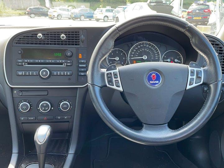 Saab 9-3 1.9 Turbo Edition Tid 2009