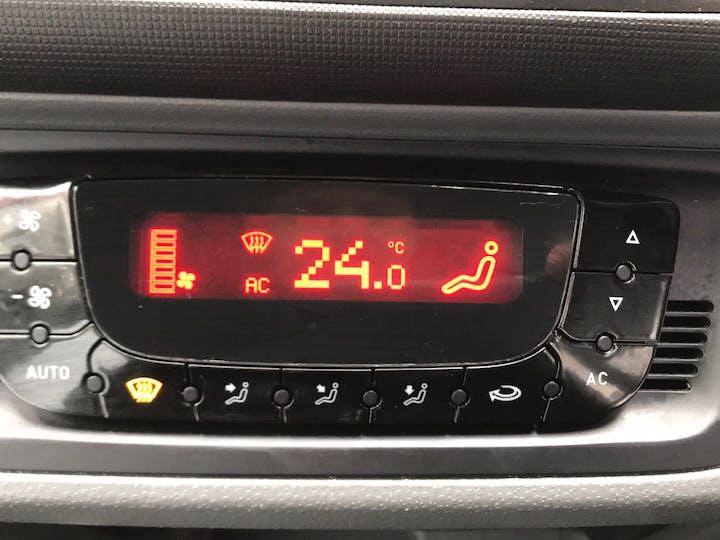 SEAT Ibiza 1.4 Chill 2011