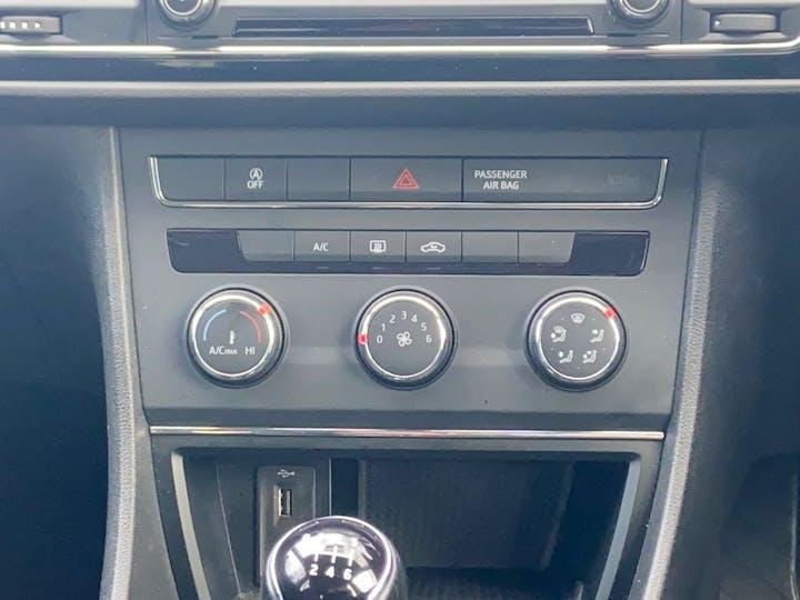 SEAT Leon 1.2 TSI SE Technology 2016