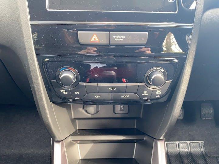 Suzuki Vitara 1.4 Sz-t Boosterjet 2020