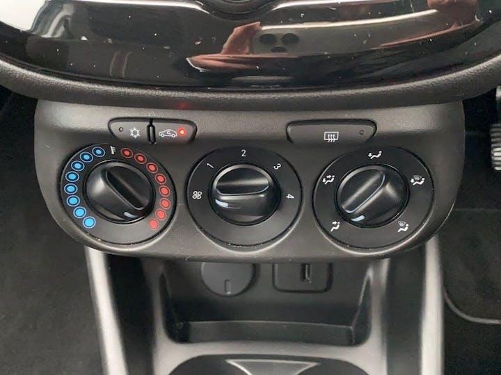 Vauxhall Corsa 1.4 Limited Edition Ecoflex 2018