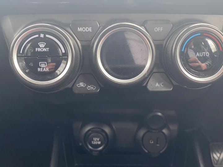 Suzuki Swift 1.0 Sz5 Boosterjet Shvs 2018