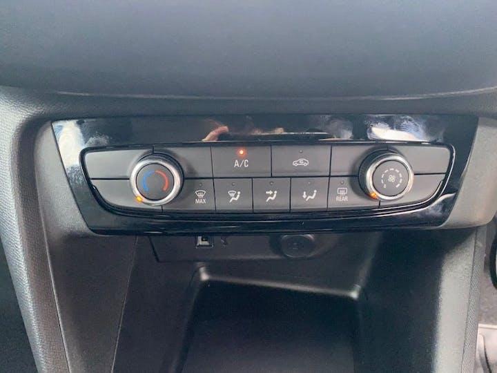 Vauxhall Corsa 1.2 SE 2020