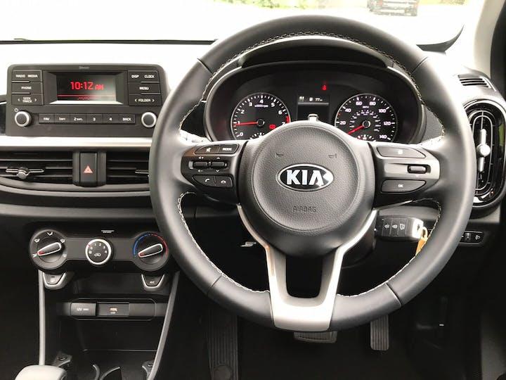 Kia Picanto 1.0 2 2021
