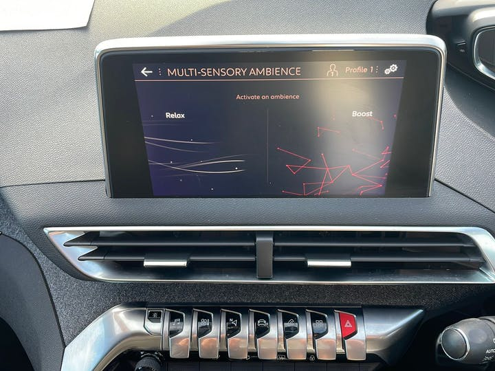 Peugeot 3008 1.6 Thp S/S GT Line 2018