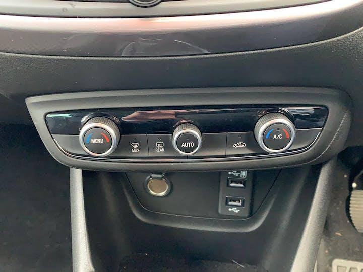 Vauxhall Crossland X 1.2 Elite Nav 2019