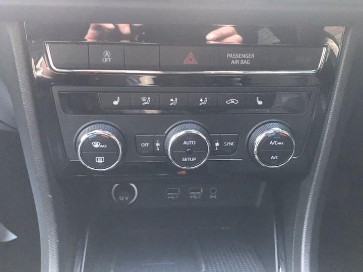 SEAT Ateca 1.4 Ecotsi Xcellence 2017