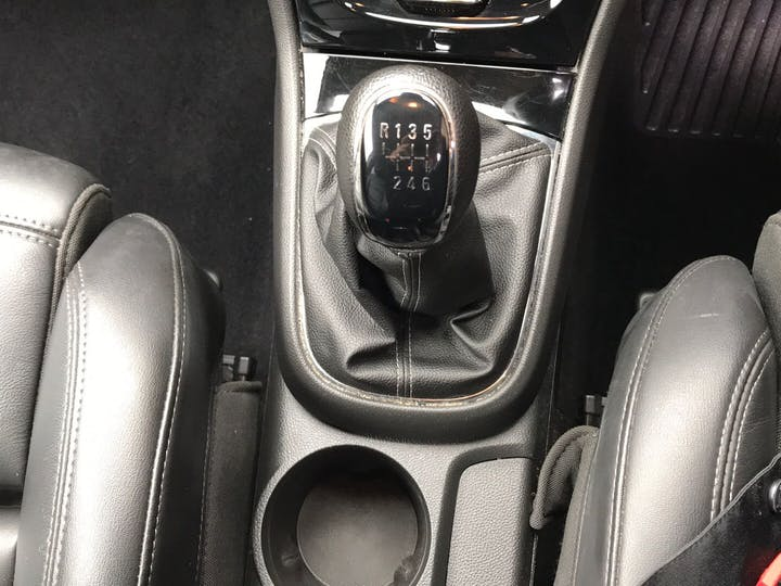 Vauxhall Mokka X 1.4 Elite Nav Ecotec S/S 2018