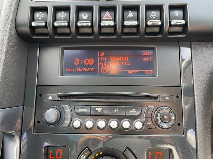 Peugeot 3008 1.6 Allure HDi Fap 2013
