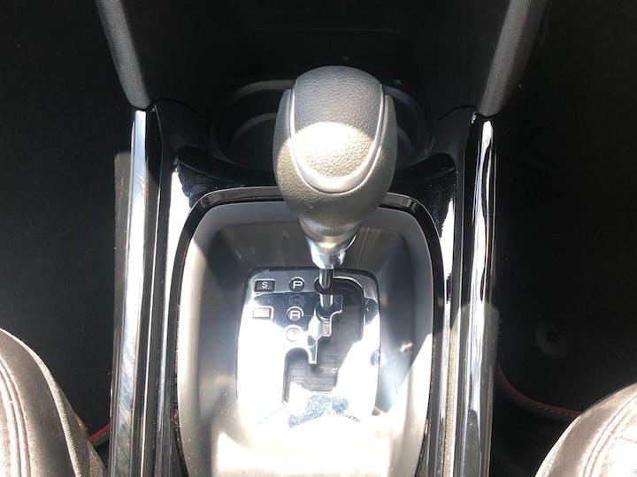 Peugeot 2008 1.2 Puretech S/S GT Line 2018