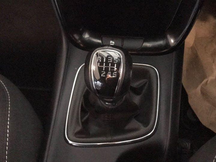 Kia Ceed 1.6 Pro Ceed CRDi SE Ecodynamics 2013