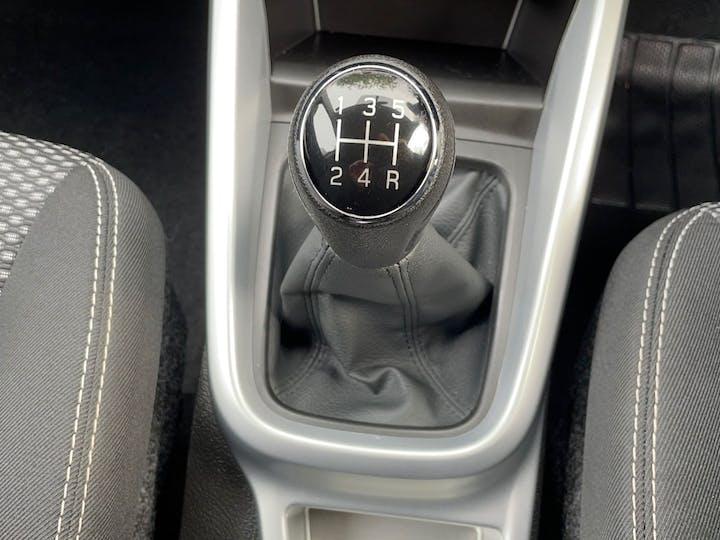 Suzuki Vitara 1.6 Sz-t 2017