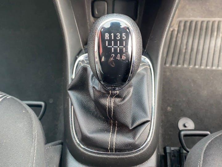 Vauxhall Mokka 1.7 Exclusiv CDTi S/S 2015