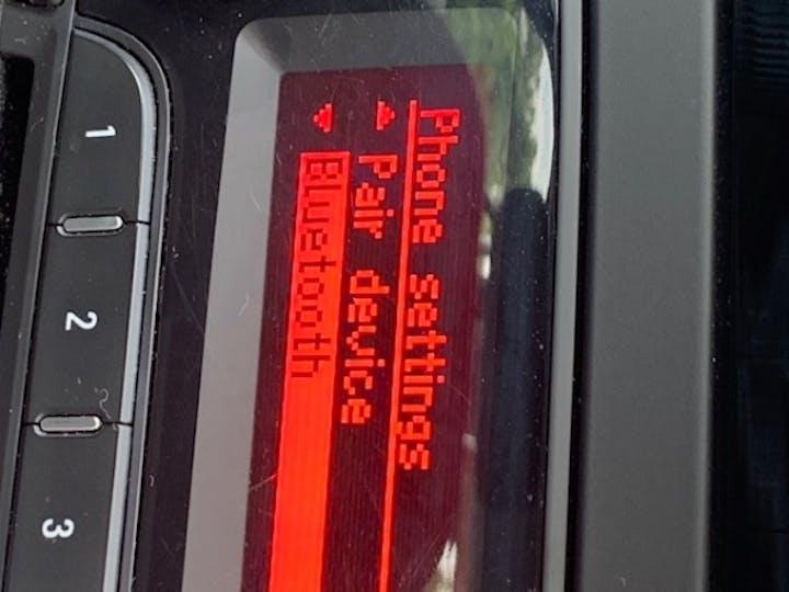 Vauxhall Corsa 1.4 Sting Ecoflex 2016