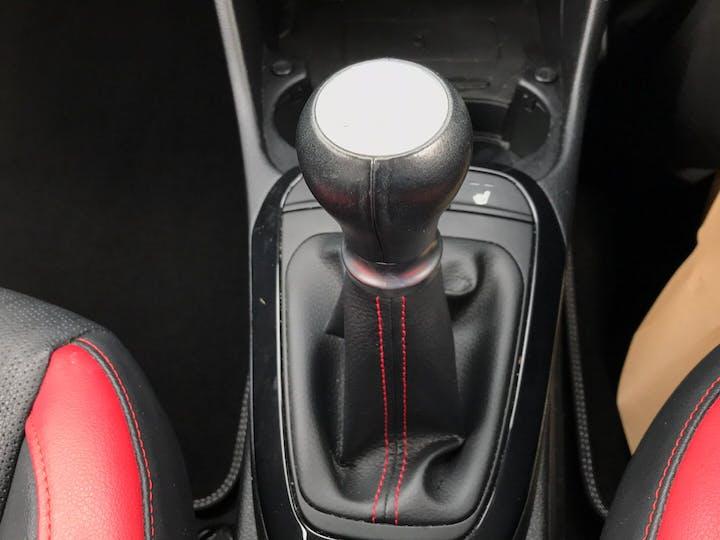 Kia Picanto 1.2 GT-line S 2017