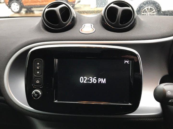 smart Fortwo Coupe 1.0 Prime Premium 2018