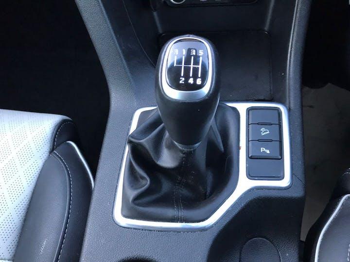 Kia Sportage 1.6 GT-line 2018