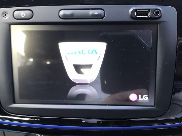 Dacia Logan Mcv 0.9 Stepway SE Twenty Tce 2020