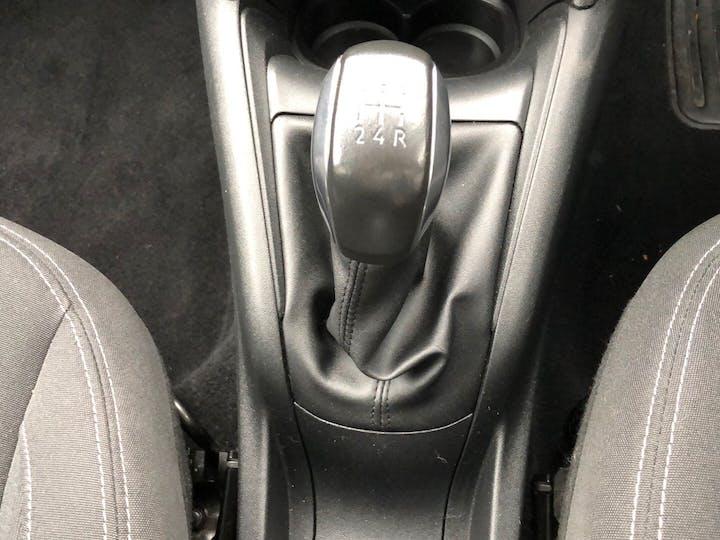 Peugeot 208 1.2 Puretech Allure 2018
