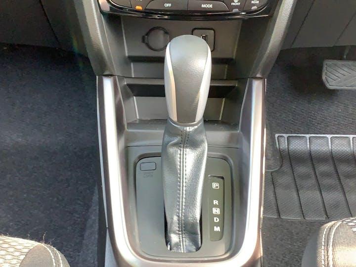 Suzuki Vitara 1.0 Sz-t Boosterjet 2019