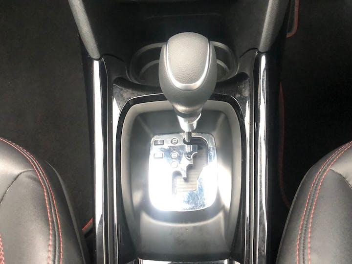 Peugeot 2008 1.2 Puretech S/S GT Line 2017