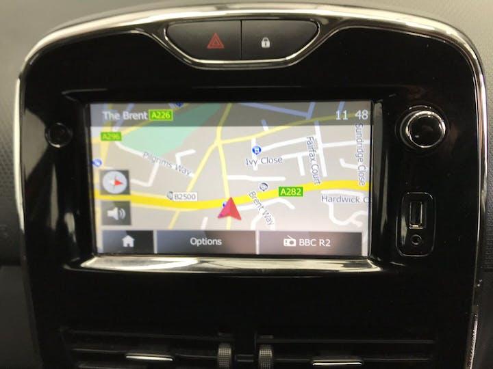 Renault Clio 1.1 Dynamique Medianav 2015