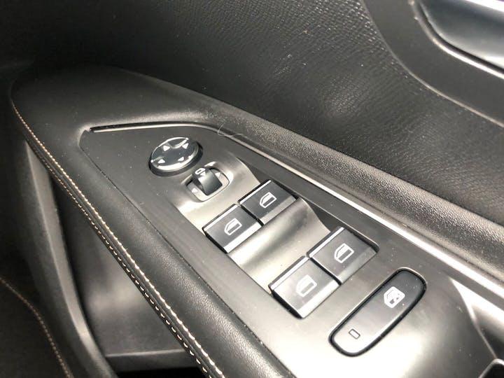 Peugeot 3008 1.2 Puretech S/S GT 2021