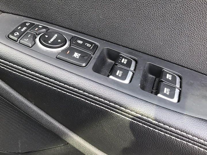 Kia Sorento 2.2 CRDi GT-line S Isg 2018