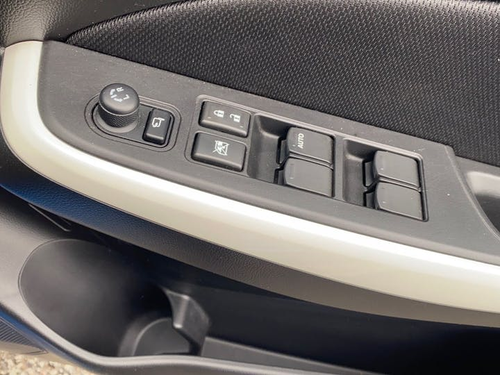 Suzuki Swift 1.0 Sz5 Boosterjet 2018
