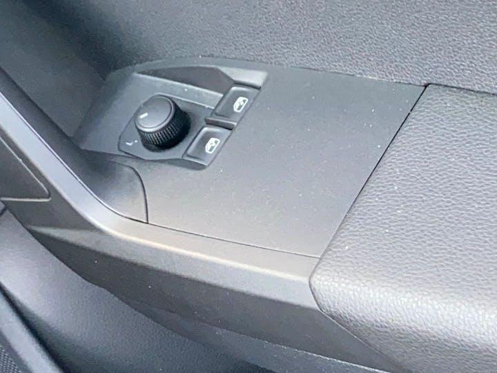 SEAT Ibiza 1.0 TSI SE 2017