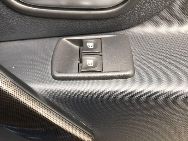 Dacia Sandero Stepway 0.9 Laureate Tce 2017