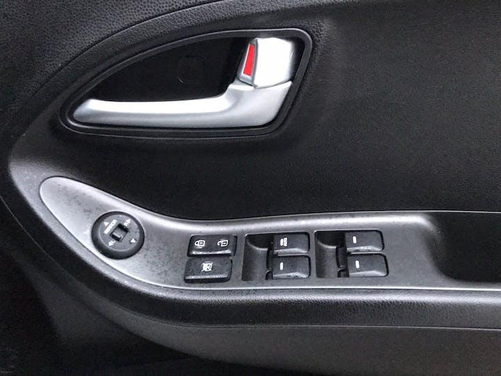 Kia Picanto 1.0 SR7 2016