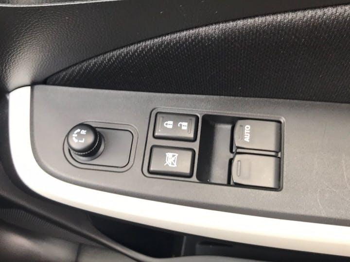 Suzuki Swift 1.0 Sz-t Boosterjet 2019