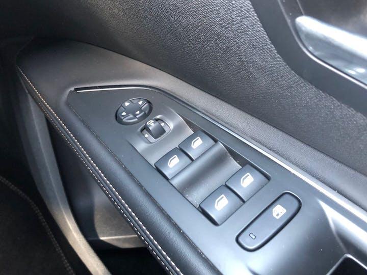 Peugeot 5008 1.6 Puretech S/S GT Line Premium 2018