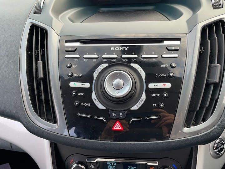 Ford C-max 2.0 Titanium TDCi 2011