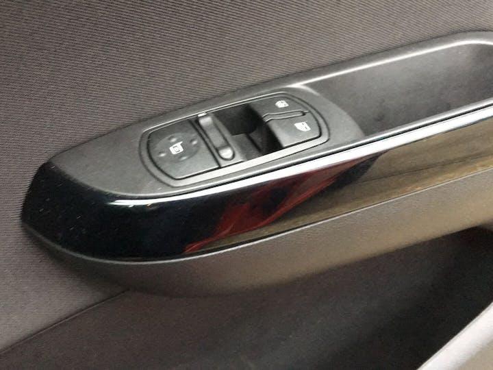Red Vauxhall Corsa 1.4 SRi Vx-line Nav Black 2019