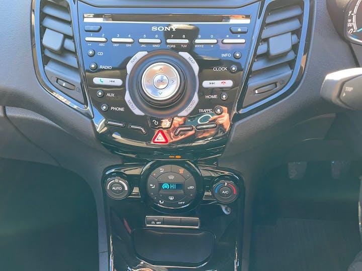 Ford Fiesta 1.0 Titanium 2016