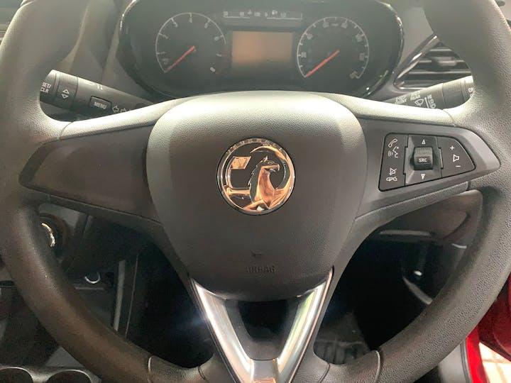 Vauxhall Viva 1.0 SE Ac 2019