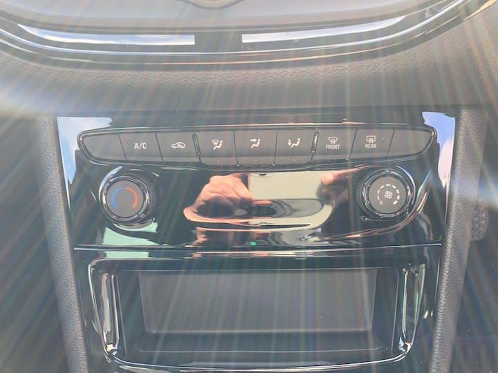 Vauxhall Astra 1.5 SRi Vx Line Nav 2020