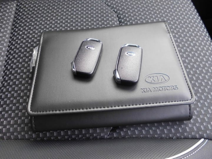 Kia Ceed 1.4 Xceed 3 Isg 2020