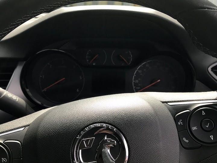 Vauxhall Crossland X 1.6 SE Nav Ecotec S/S 2018