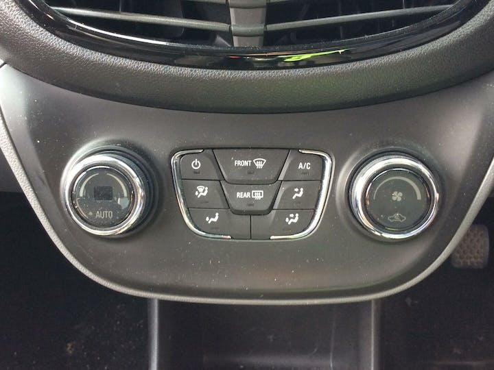 Vauxhall Viva 1.0 Sl 2017