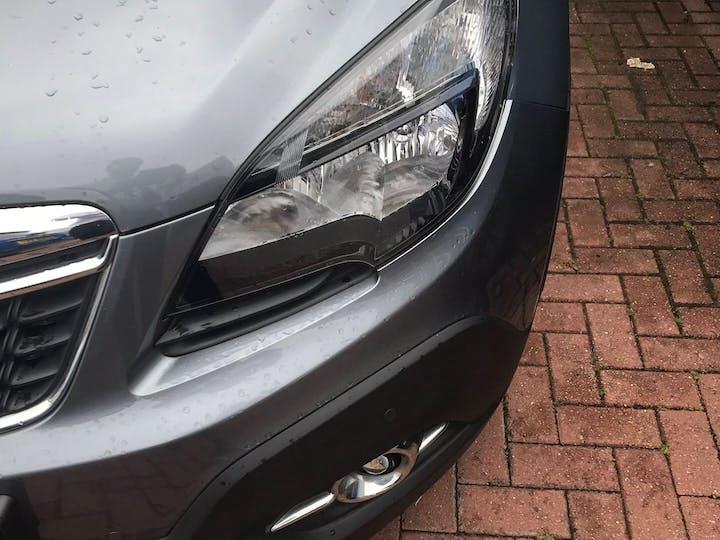 Vauxhall Mokka 1.4 SE S/S 2014