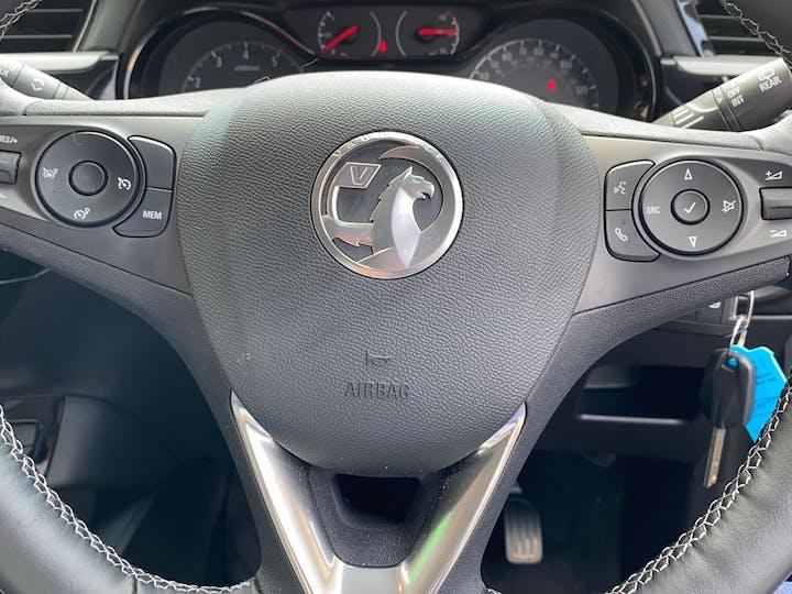 Vauxhall Corsa 1.2 SE Nav 2019